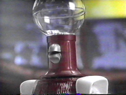 Servo Up Close and Personal